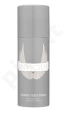 Paco Rabanne Invictus, 150ml, dezodorantas vyrams