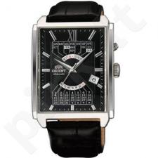 Vyriškas laikrodis Orient FEUAG003BH