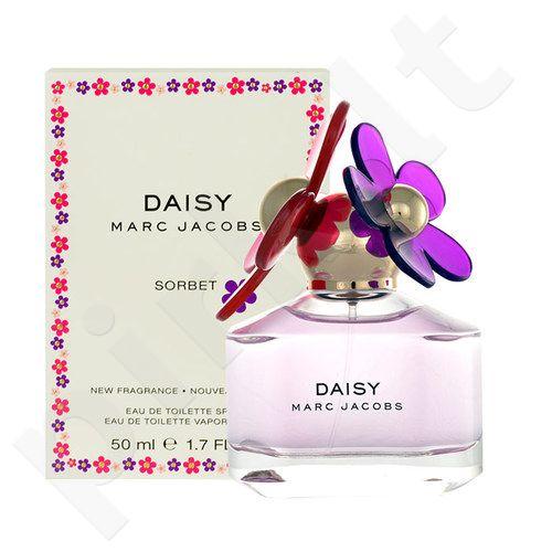 Marc Jacobs Daisy Sorbet, EDT moterims, 50ml