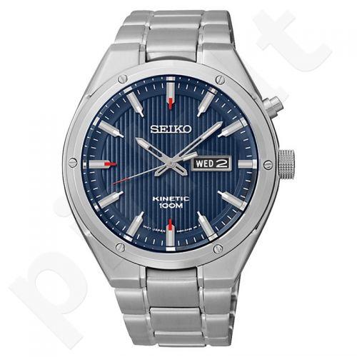 Vyriškas laikrodis Seiko SMY149P1