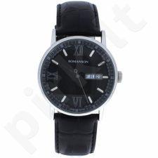 Vyriškas laikrodis Romanson TL1275MWBK