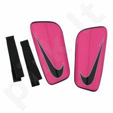 Apsaugos futbolininkams Nike Hard Shell Slip-In SP0285-639