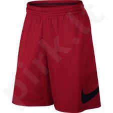 Šortai krepšiniui Nike HBR Short M 718830-657