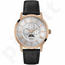 Vyriškas GUESS laikrodis W0870G2