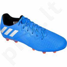 Futbolo bateliai Adidas  Messi 16.3 FG Jr S79622