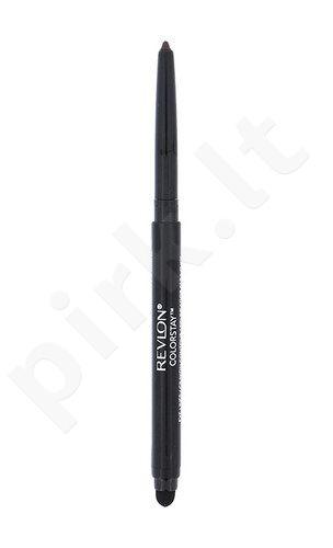Revlon Colorstay akių kontūrų priemonė, kosmetika moterims, 0,28g, (Brown)