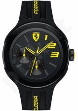 Laikrodis SCUDERIA FERRARI FXX vyriškas 830224
