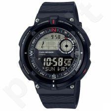 Vyriškas Casio laikrodis SGW-600H-1BER