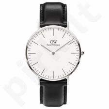 Laikrodis DANIEL WELLINGTON SHEFFIELD  DW00100020