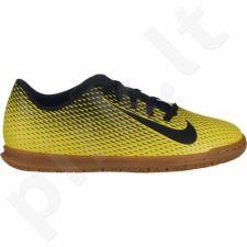 Futbolo bateliai  Nike Bravatax II IC Jr 844438-701