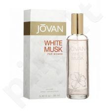 Jovan Musk, White, Eau de odekolonas moterims, 96ml