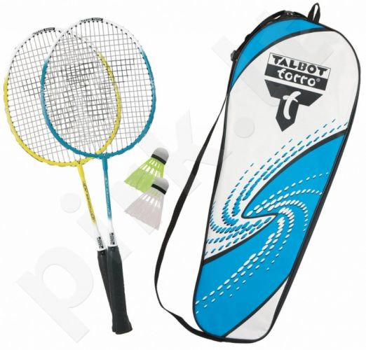 Badmintono rinkinys Talbot Torro Attacker Junior