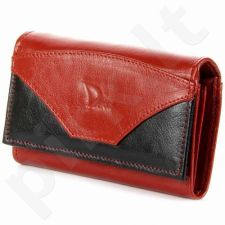 DAN-A P27 odinė piniginė moterims