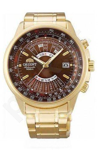 Vyriškas laikrodis Orient FEU07003TX