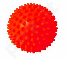 Aqua fitneso įrankis PICKLE BALL hard 9cm red