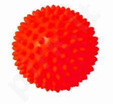 Aqua fitneso įrankis PICKLE BALL hard 9cm red