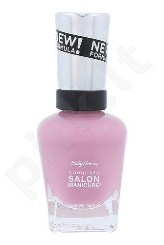 Sally Hansen Complete Salon Manicure, kosmetika moterims, 14,7ml, (375 SGT. Preppy)