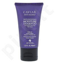 Alterna Caviar Replenishing Moisture šampūnas Sausiems plaukams, kosmetika moterims, 40ml