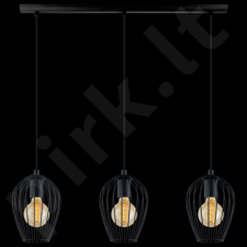 Pakabinamas šviestuvas EGLO 49478 | NEWTOWN