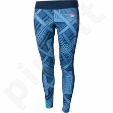 Sportinės kelnės Reebok Crossfit Chase Tight Shemagh W AX9697