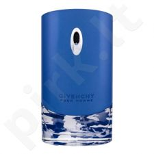 Givenchy Blue Label Urban Summer, EDT vyrams, 50ml