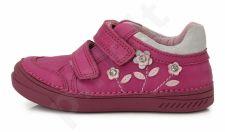 D.D. step rožiniai batai 25-30 d. 040408am
