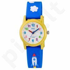 Vaikiškas laikrodis Q&Q VR99J003Y