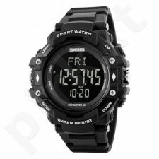 Vyriškas laikrodis SKMEI DG1180S  Black