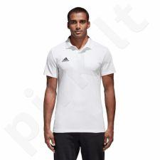 Marškinėliai futbolui adidas Condivo CO Polo M CF4377