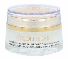 Collistar Pure Actives, Hyaluronic Acid Aquagel, dieninis kremas moterims, 50ml