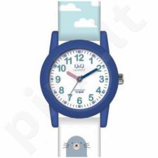 Vaikiškas laikrodis Q&Q  VR99J802Y