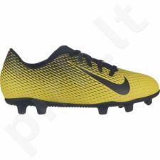 Futbolo bateliai  Nike Bravata II FG Jr 844442-701