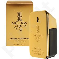 Paco Rabanne 1 Million, tualetinis vanduo (EDT) vyrams, 100 ml (Testeris)