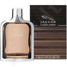 Jaguar Classic Amber, tualetinis vanduo vyrams, 100ml, (testeris)