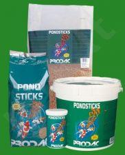 Prodac Pond Stick 5 kg. vidutinėms ir didelėms žuvims
