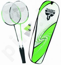 Badmintono rinkinys Talbot Torro Set 2 Attacker