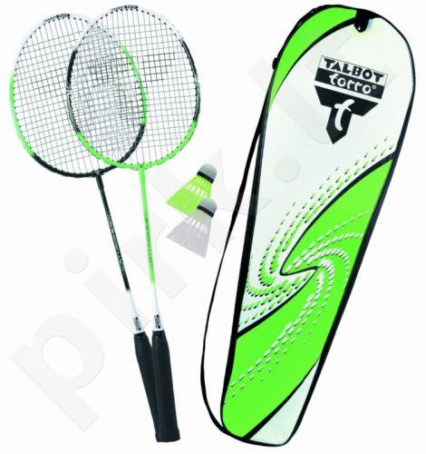 Badmintono rinkinys Talbot Torro Set 2 Attacker