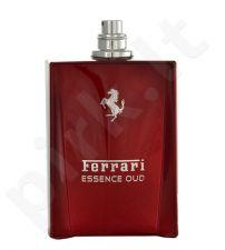 Ferrari Essence Oud, kvapusis vanduo vyrams, 100ml, (testeris)