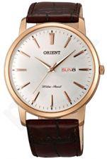 Vyriškas laikrodis Orient FUG1R005W6