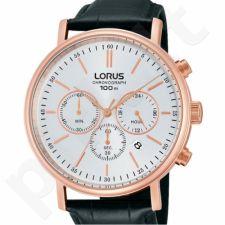 Vyriškas laikrodis LORUS RT338DX-9