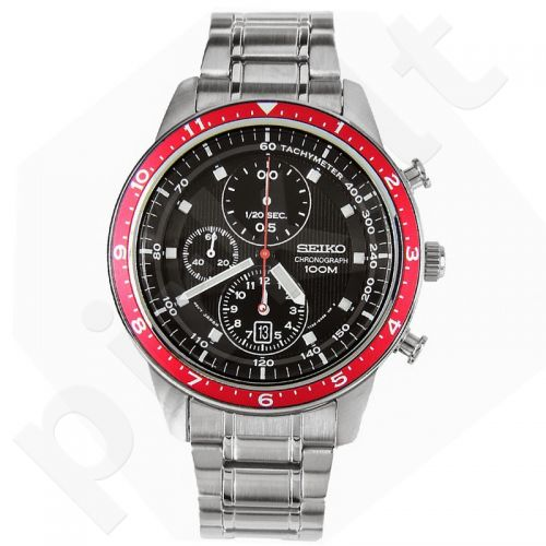 Vyriškas laikrodis Seiko SNDF37P1