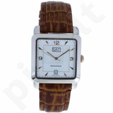 Vyriškas laikrodis Romanson TL1579DXJWH