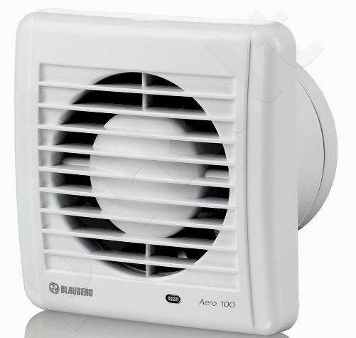 Ventiliatorius buitinis d100 AERO100