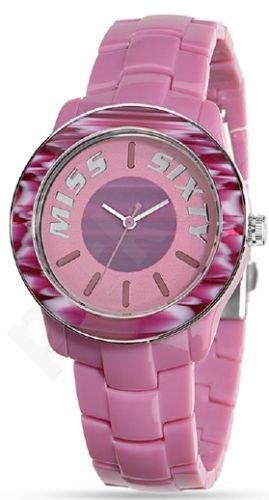 Moteriškas laikrodis MISS SIXTY 753122502
