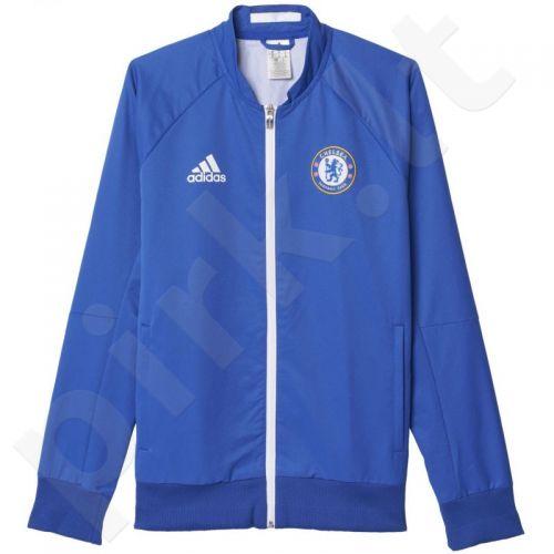 Bliuzonas  Adidas Chelsea Londyn F.C. Anth Jacket M AC6409