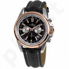 Vyriškas JACQUES LEMANS laikrodis 1-1117.1MN