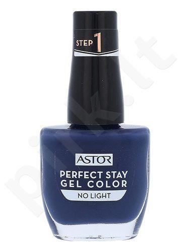 Astor Perfect Stay gelis Color, kosmetika moterims, 12ml, (020 All Eyes On You)