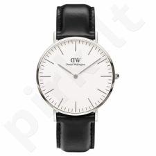 Laikrodis DANIEL WELLINGTON YORK  DW00100025