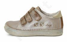 D.D. step kreminiai batai 31-36 d. 040409al