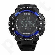 Vyriškas laikrodis SKMEI DG1180S  Blue